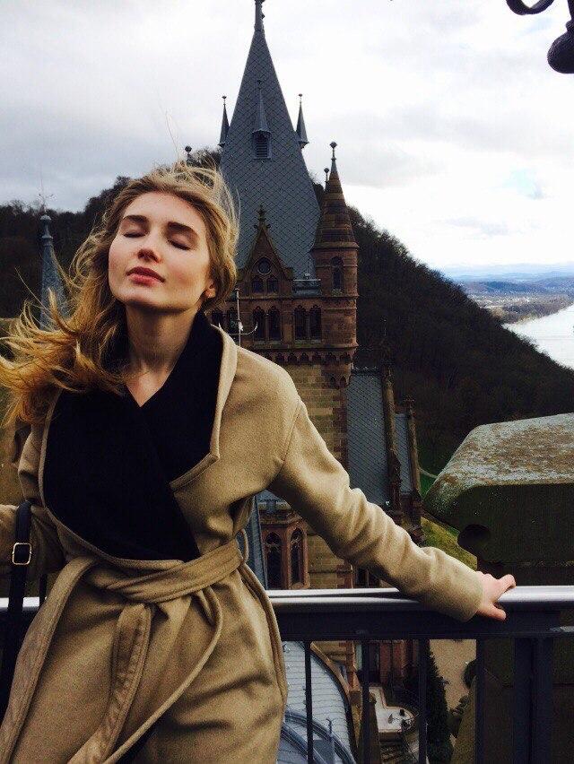 Анастасия Бирзулова - фото №3