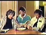 Back to the future - Rare screen test (Glover, Thompson, Wilson) RoxMarty