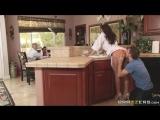 Kendra Lust - Увела у дочки трахаря