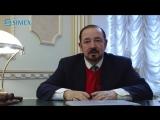 Артем Михайлович Тарасов о Simex - Первый советский миллионер