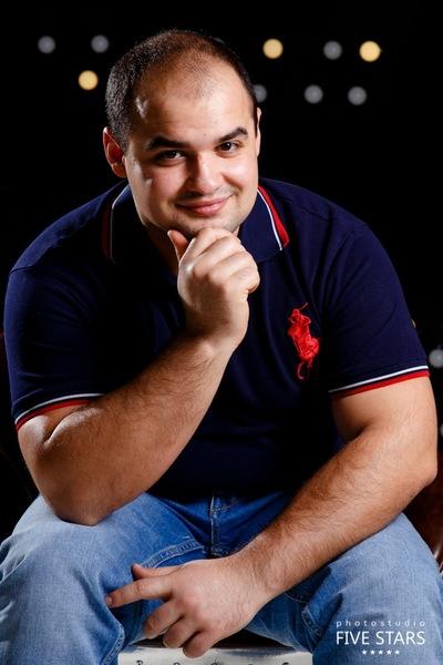 Константин Сариев
