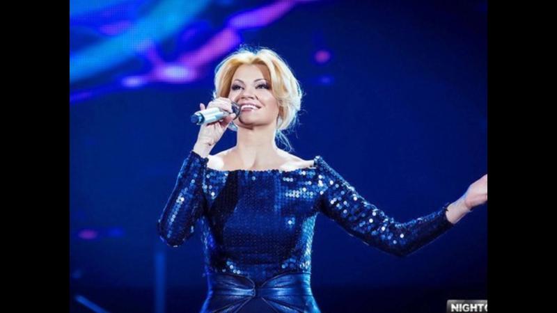 Ирина Круг - Сердцу не дай остыть 2016
