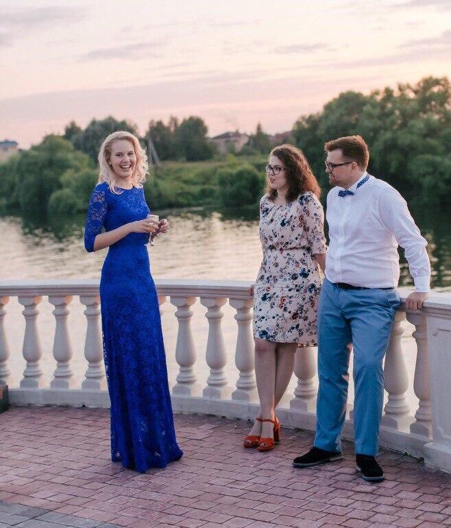 Helene White | Москва