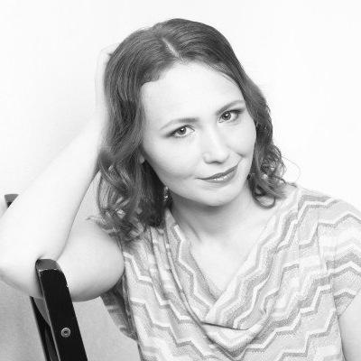 Елена Шарманова