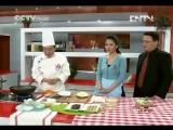 45. Китайская кухня - Ассорти из тушеных грибов с овощами