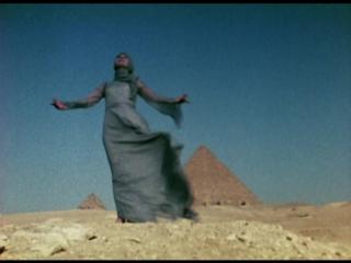 Lucifer Rising - Kenneth Anger (1972)