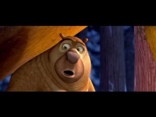Медведи Буни Таинственная зима 2016 смотреть онлайн бесплатно официальный трейлер от Атлетик Блог ру