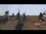 Ирак Сирия война 2015 – интенсивные перестрелки с сирийской армией и боевиками Игил