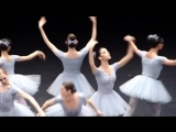 Самый смешной балет , из тех что я видел !