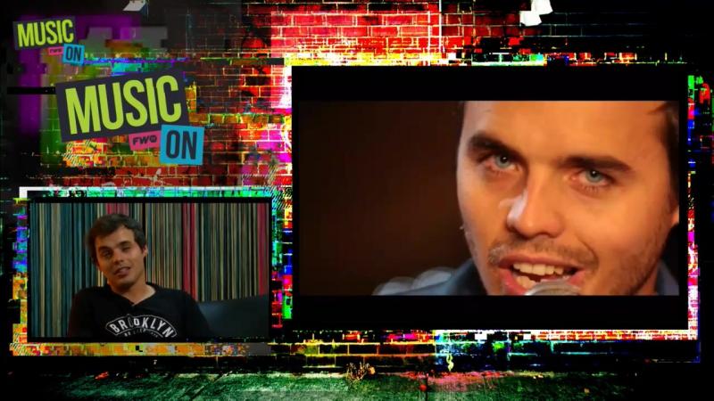 Benjamin Rojas ¿Cómo surgió Magica Saigon MusicON en FWTV