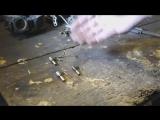 Техника Нивы 004 Настройка (тюнинг) распылителя ускорительного насоса карбюратора Солекс