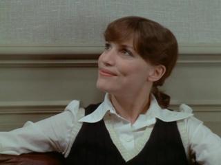 Любовь после полудня / L'amour l'après-midi / Эрик Ромер, 1972 (драма, мелодрама)