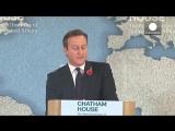 Великобритания больше не верит в слишком тесный ЕС