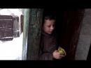 3-е деток - обстрелы не прекращаются - нужно питание  Мониторинговая Миссия Батальона Ангел (Зайцево )