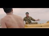 Несломленный/Unbroken (2014) О съёмках (дублированный)