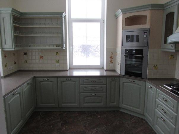 кухня из москвы