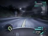 NFS Carbon - Задание 11. Этап 1. Радар (Chrysler 300C Hemi SRT8)