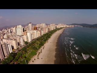 Strateji Drone - Filmagem aérea profissional
