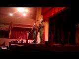 армія з народом- пісня ато під гітару