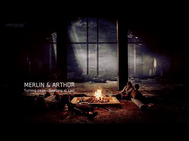 Merlin Arthur   Bringing Kingdoms to Their Knees