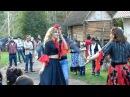 Концерт цыганского коллектива Сердцем поющие Мирновский ДК