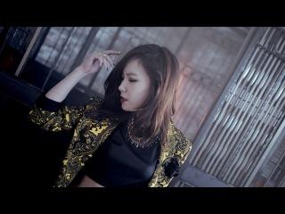 신보라(SHIN BORA) 미스매치 feat.VASCO (MIS MATCH) MV