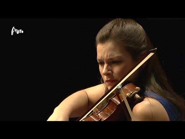 Janine Jansen and Friends - Shostakovich Pianokwintet op.57 - Live Concert - HD