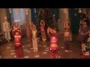Танец Тайны Востока