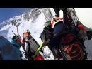Heli ski красная поляна 23 2016