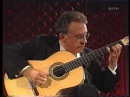 Pepe Romero - Zapateado & Fantasia from 'Suite Andalucia' by Celedonio Romero