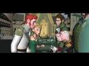 CGI 3D Animation Showreel HD: Demoreel 2015 by Stephane Mangin