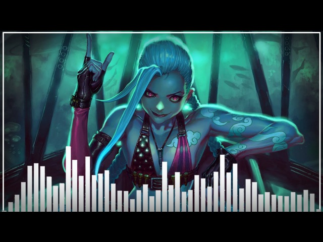 Best Songs for Playing League of Legends 1 ► 1H Gaming Music Mix