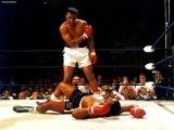 ТОП 10 лучших нокаутов Мохаммеда Али