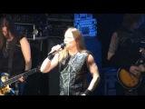 Кипелов - Ария Надира (LIVE Arena Moscow 2013)