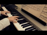 Piano Cover Ray Charles - Hit The Road Jack