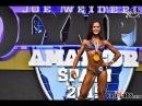 2015 Olympia Amateur SPAIN Bikini up to 169cm FINAL