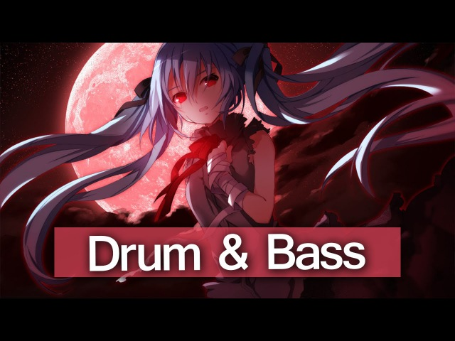 1 HOUR Best of DRUM and BASS Mix 2016 | Female Vocal Drum Bass Mix | DNB Mix | Gaming Music Mix