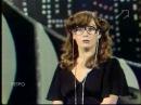 Алла Пугачева Песенка первоклассника Песня года - 1978