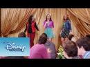 Violetta: Momento Musical: Naty, Fran y Camila interpretan Encender nuestra luz