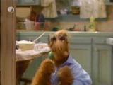 ALF Old Time Rock &amp Roll Bob Seger Musik Video (Music Video )