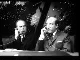 Доктор Стрейнджлав. смешной разговор президента США с ген.секретарем СССР
