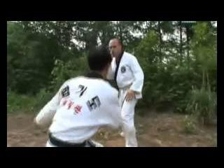 Тайны боевых искусств. Хапкидо