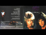 Stone Fury - Let Them Talk (Melodic Rock - Aor)