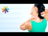 5 эффективных и простых упражнений от болей в спине – Все буде добре. Выпуск 691 от 21.10.15