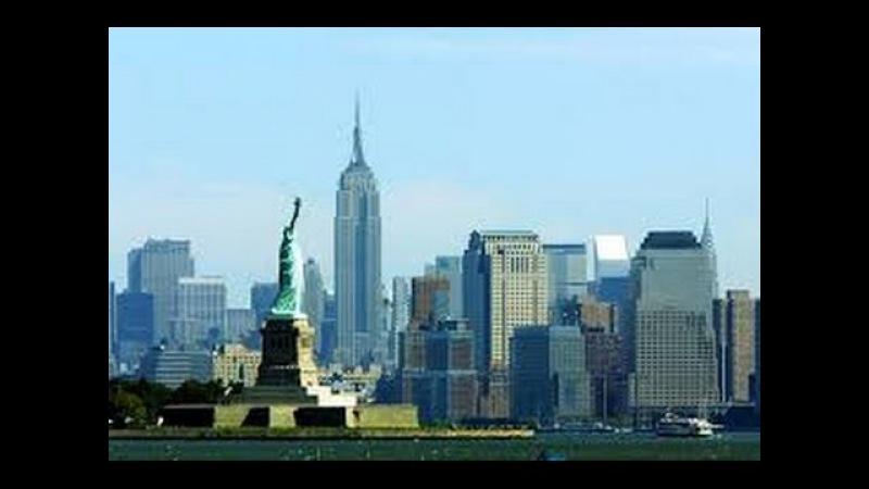 Тайны современного Нью-йорка.Древние открытия