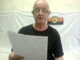 Комментарии полковника Квачкова о положении русских националистов в тюрьмах