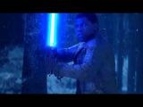 Звёздные войны: Пробуждение силы | Превью трейлера
