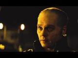 Black Mass Movie CLIP - It's An Alliance (2015) Johnny Depp Movie HD