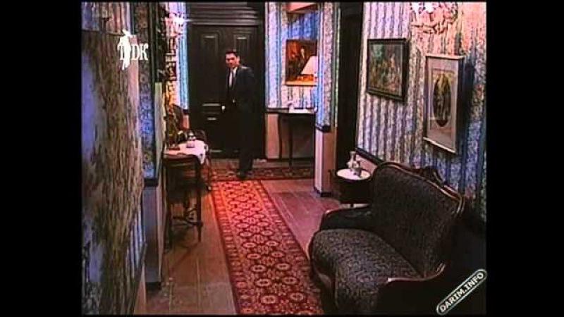 Тихие Воды / Las Aguas Mansas 1994 Серия 124