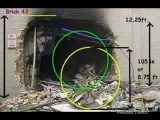 9/11 : Pentagon Was Hit by a Cruise Missile - Proof!